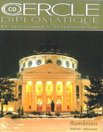 Presse Cover CD Magazin