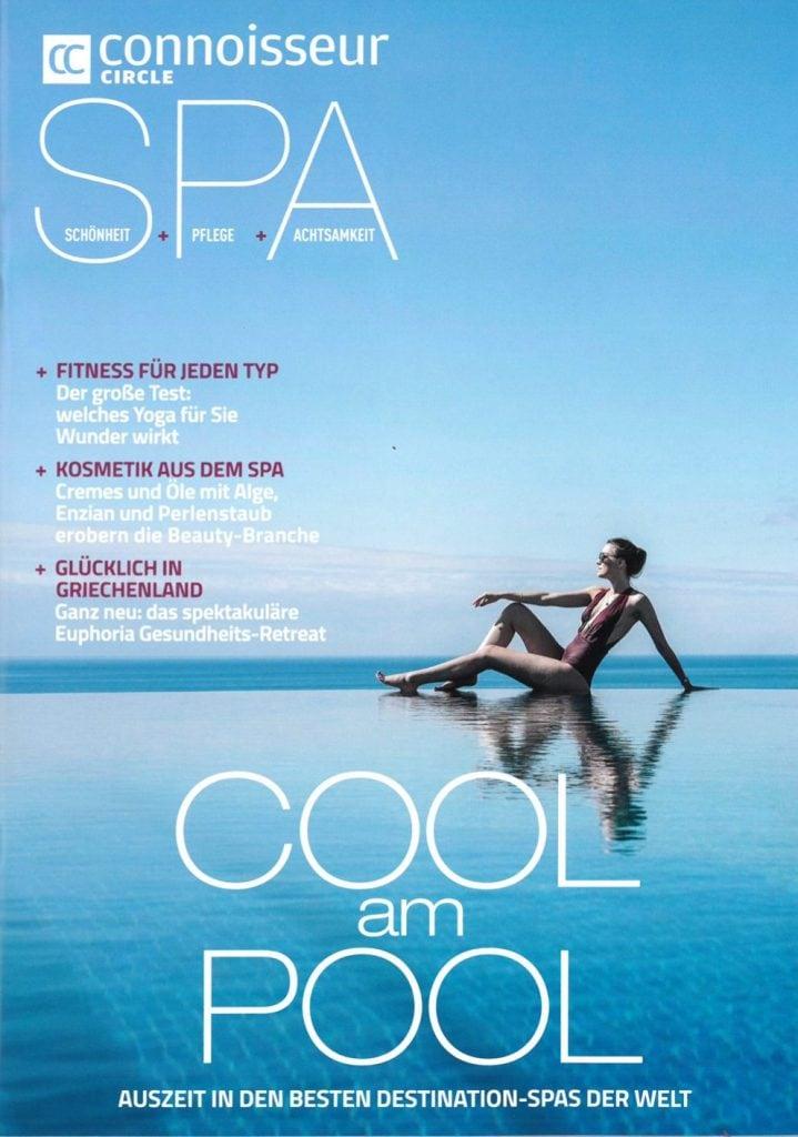 Presse Cover CC Magazin